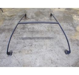Freelander 1 3 door roof rails